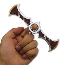 League of Legends Draven Axes Spinner Weapon
