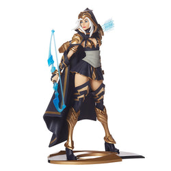 League of Legend Ashe Action Figure 25CM - League Of Legends One Stop Shop
