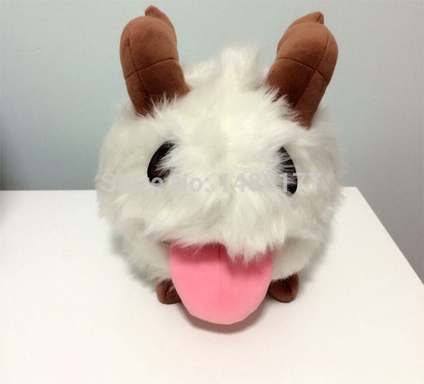 League of Legends Poro Plush