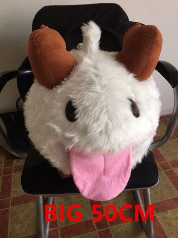 League of Legends Poro Plush - League Of Legends One Stop Shop