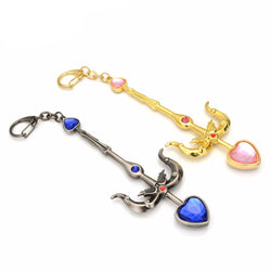 League of Legends Vayne Crossbow Key Chain - League Of Legends One Stop Shop