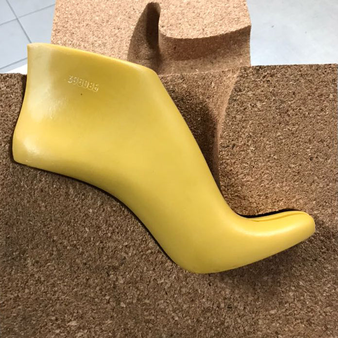 What were we thinking: Miista Block Shoes