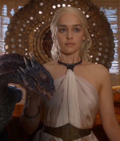 Daenerys Targaryen: Empowerment, Depatriarchalisation and Demonisation
