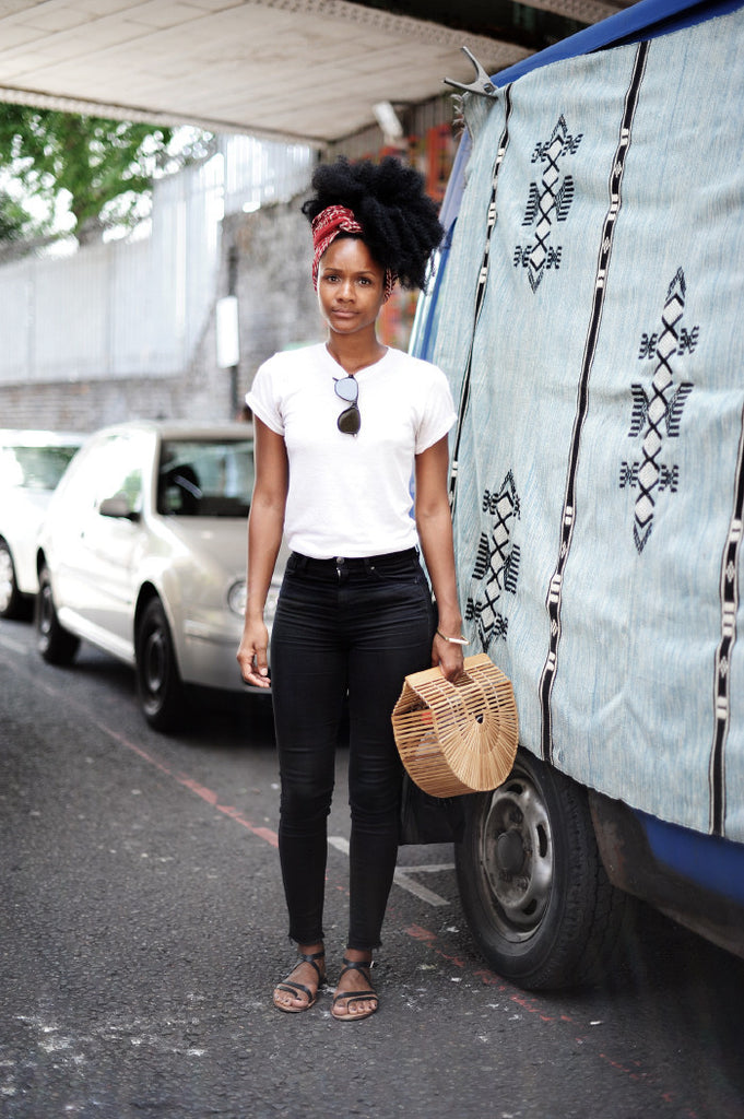 Streetstyle from London, 10th July