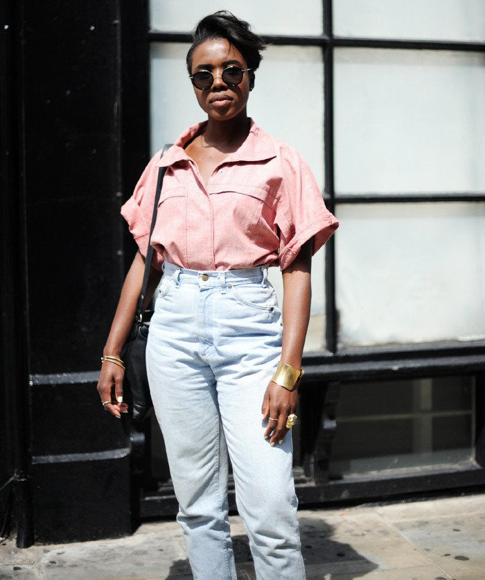 Streetstyle from London, 23rd July