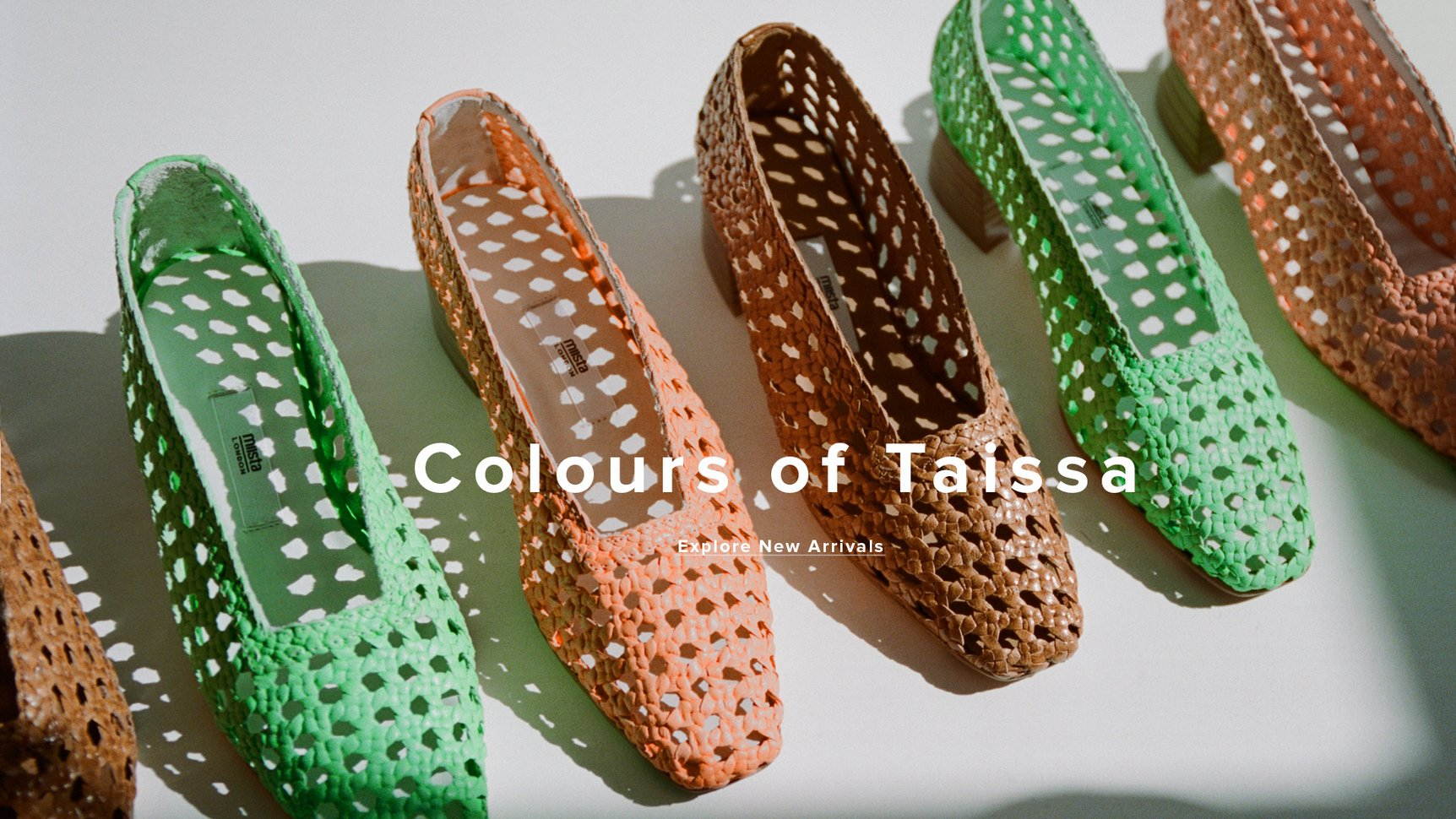 2c37a238b091 Designed in London | Handcrafted in Spain | Miista Shoes ...