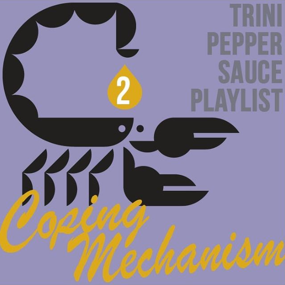 Trini Pepper Sauce Playlist II