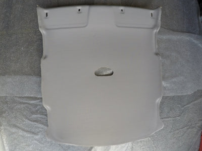 Holden Commodore Sedan Headliner With Centre Light No Sunglasses Holder - Repair Bull