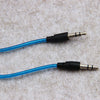 Male to Male Jack Audio Cable - Repair Bull