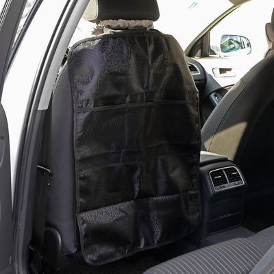 Waterproof Car Back Seat Organizer Bag - Repair Bull