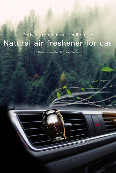 Baseus Car Perfume Air Freshener - Repair Bull