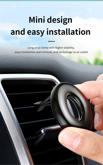 Baseus Aromatherapy Car Air Freshener - Repair Bull