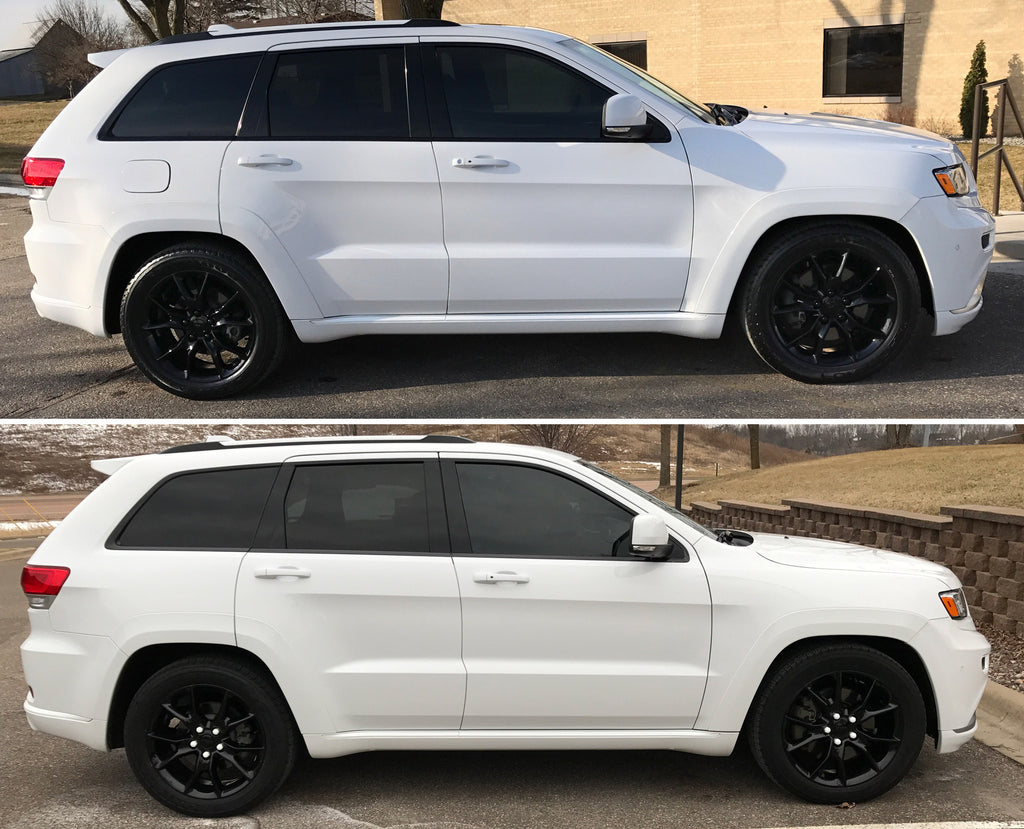 2015 Jeep Grand Cherokee Summit | Scott S.