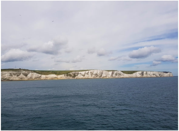 White Cliffs of Dover 001
