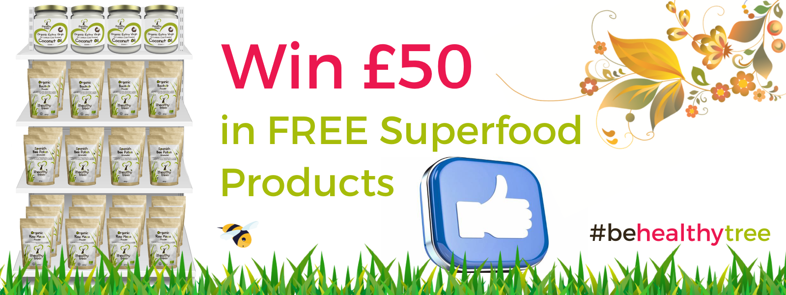 Superfoods Competition