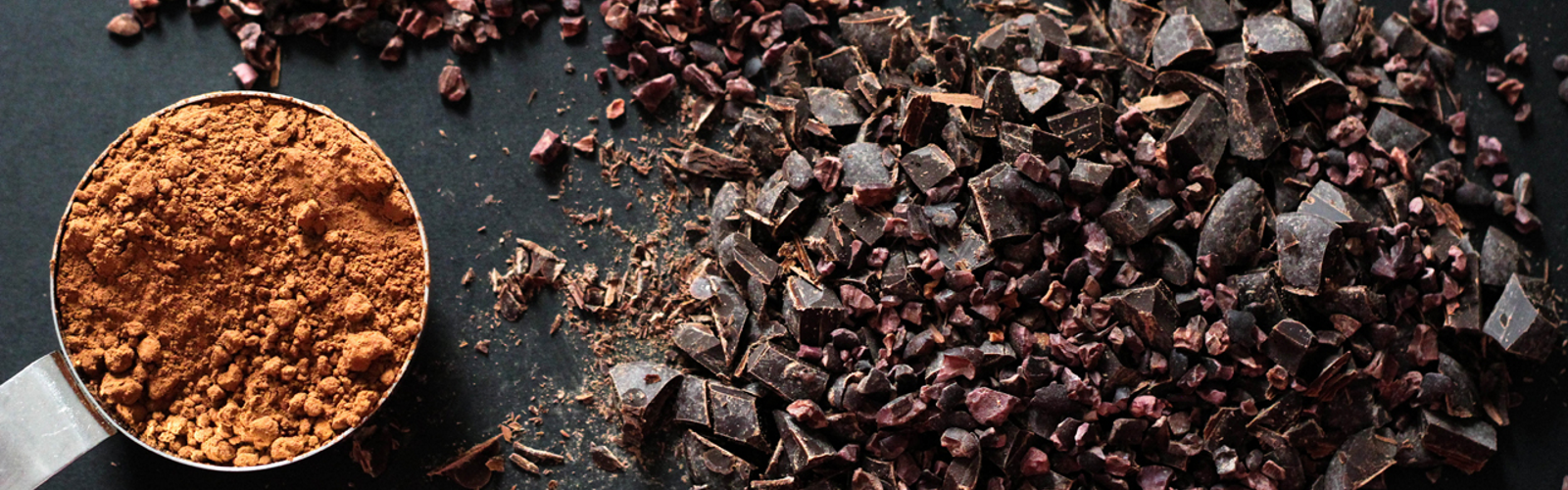 Benefits of Cacao and Raw Cacao Nibs