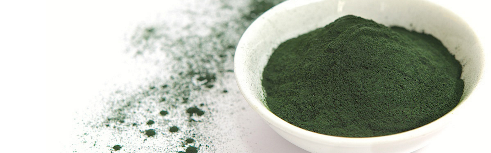 Benefits of Chlorella and Chlorella Powder