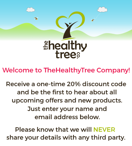 The Healthy Tree Company Special Offers and Discounts