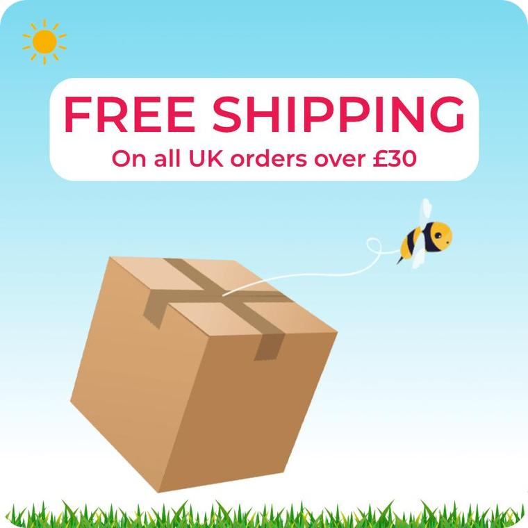 <h1>Bzzzzz....Free Shipping!</h1>