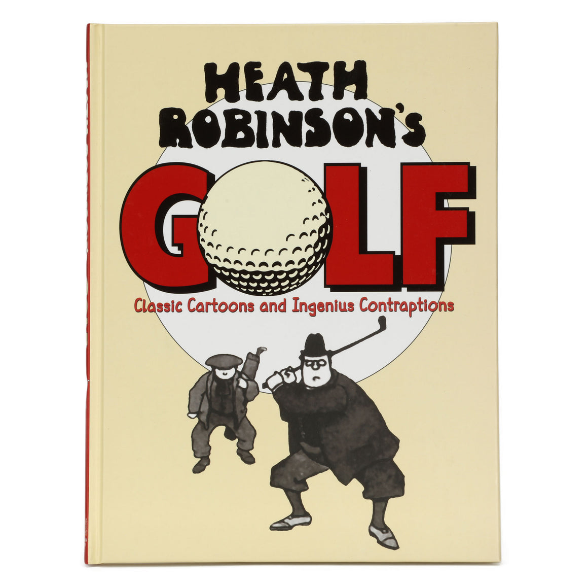 Heath Robinson Golf