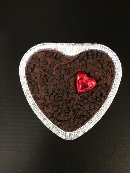 Lisa's Lil' Brownie of Love