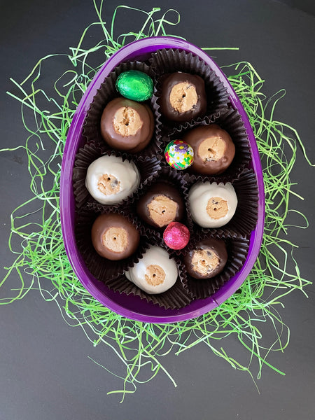 Most Egg cellent Buckeyes !