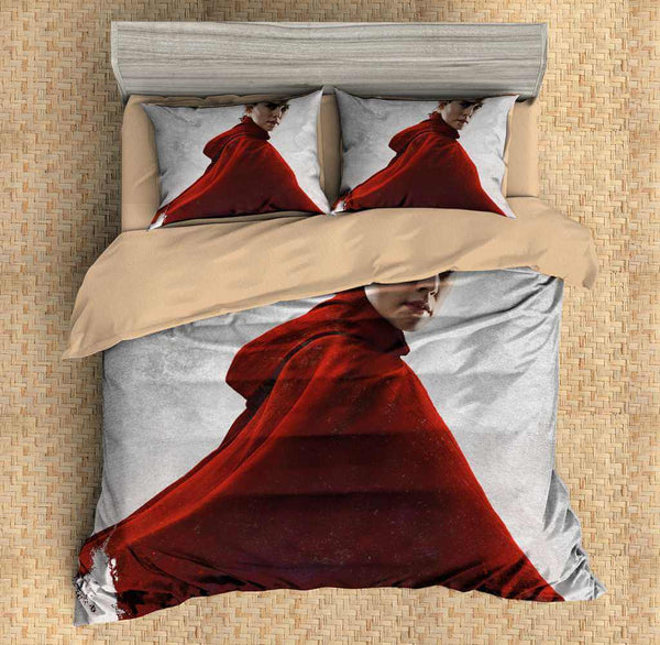 3D Customize Star Wars the Last Jedi Bedding Set Duvet Cover Set Bedroom Set Bedlinen