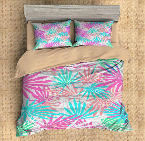 3D Customize Flowers Bedding Set Duvet Cover Set Bedroom Set Bedlinen