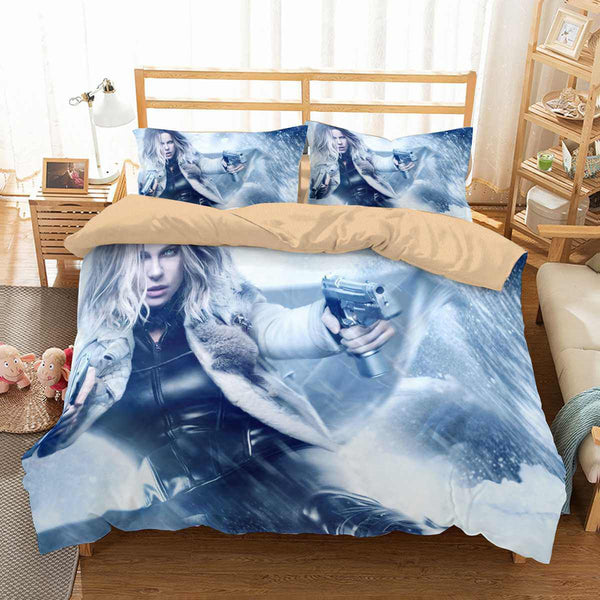 3D Customize Underworld Blood Wars Bedding Set Duvet Cover Set Bedroom Set Bedlinen