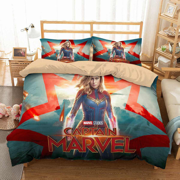 Customized 3D Bedroom Sets, Duvet Covers, Comforter Covers