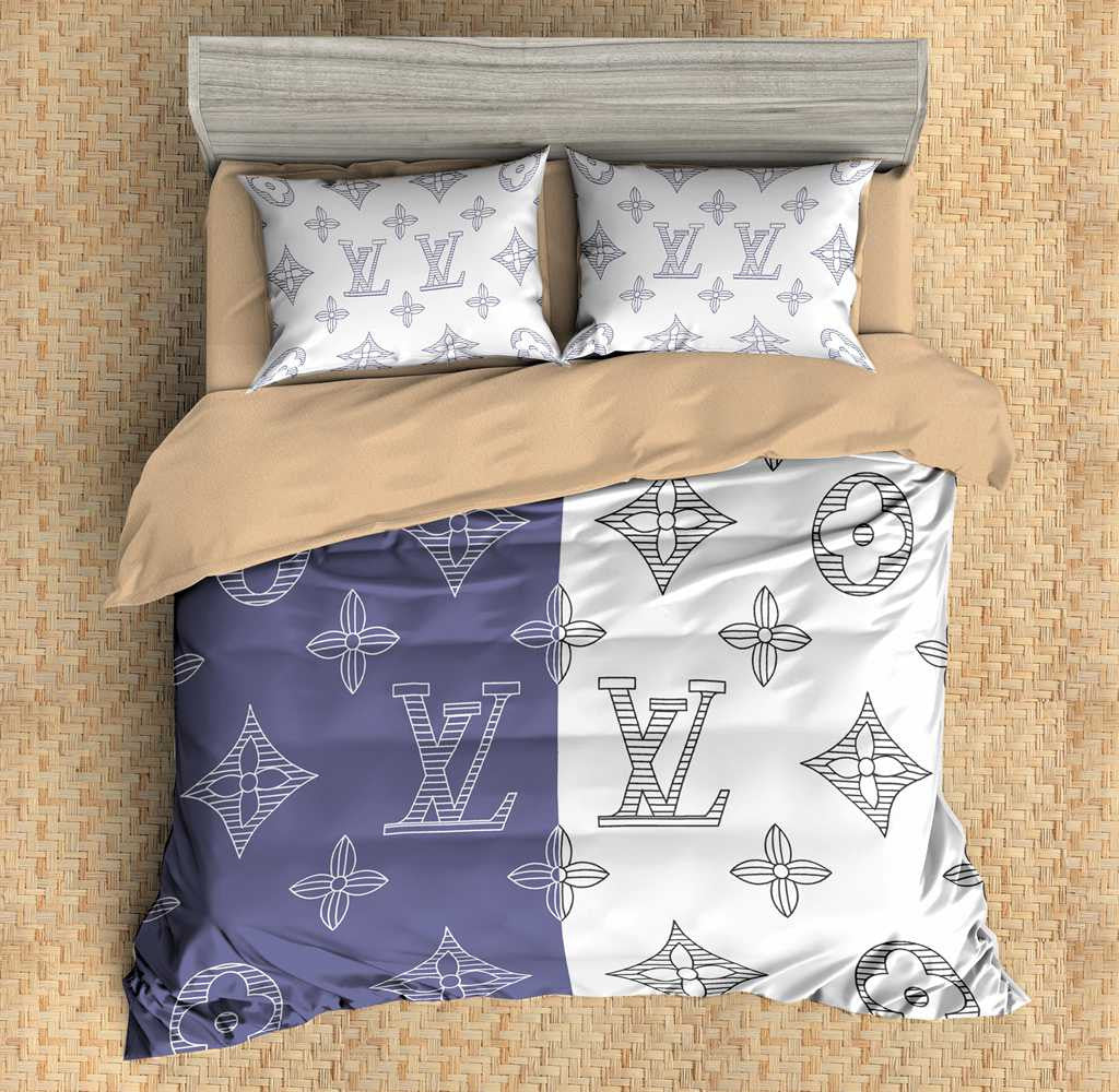 3d Customize Fashion Brands Bedding Set Duvet Cover Set