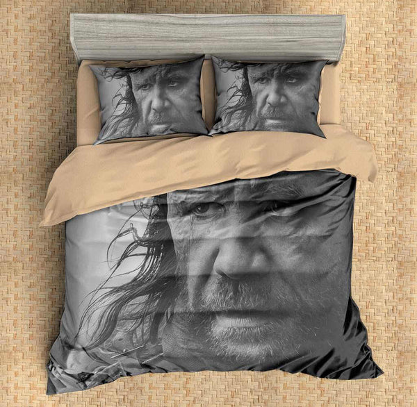 3D Customize Game of Thrones Bedding Set Duvet Cover Set Bedroom Set Bedlinen - Three Lemons Hometextile