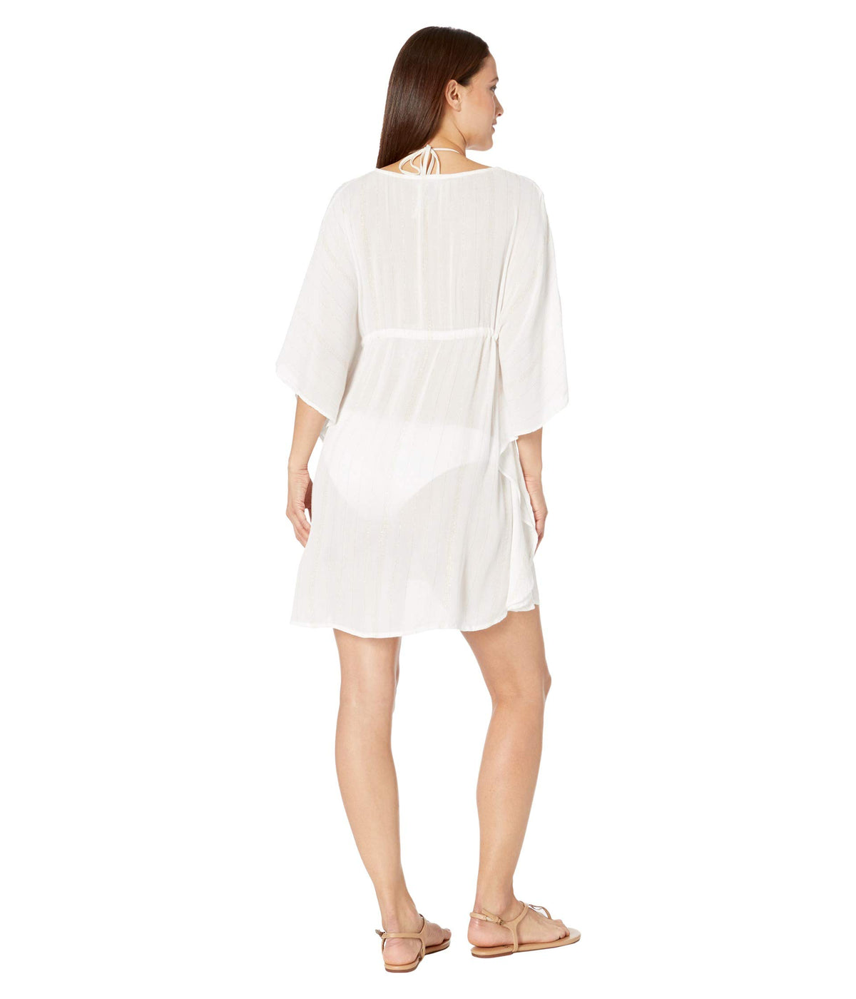 Passage To India Caftan Cover-Up