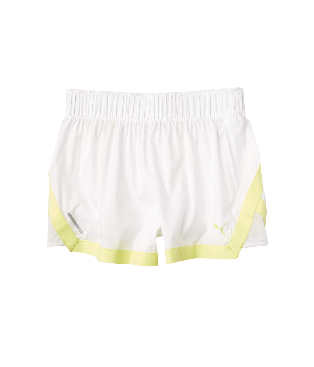 Be Bold Woven Shorts