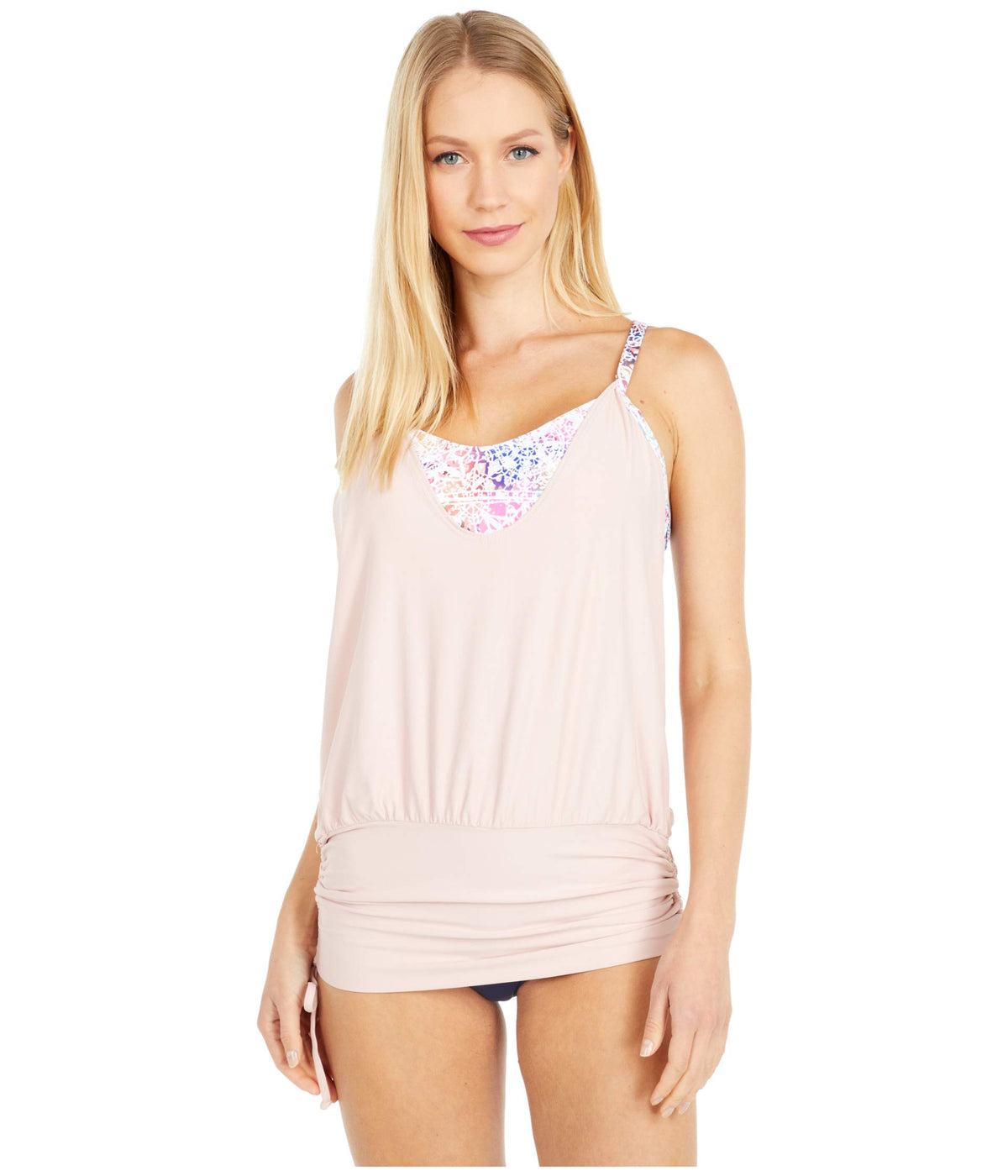 Wanderlust Extended Tankini Top