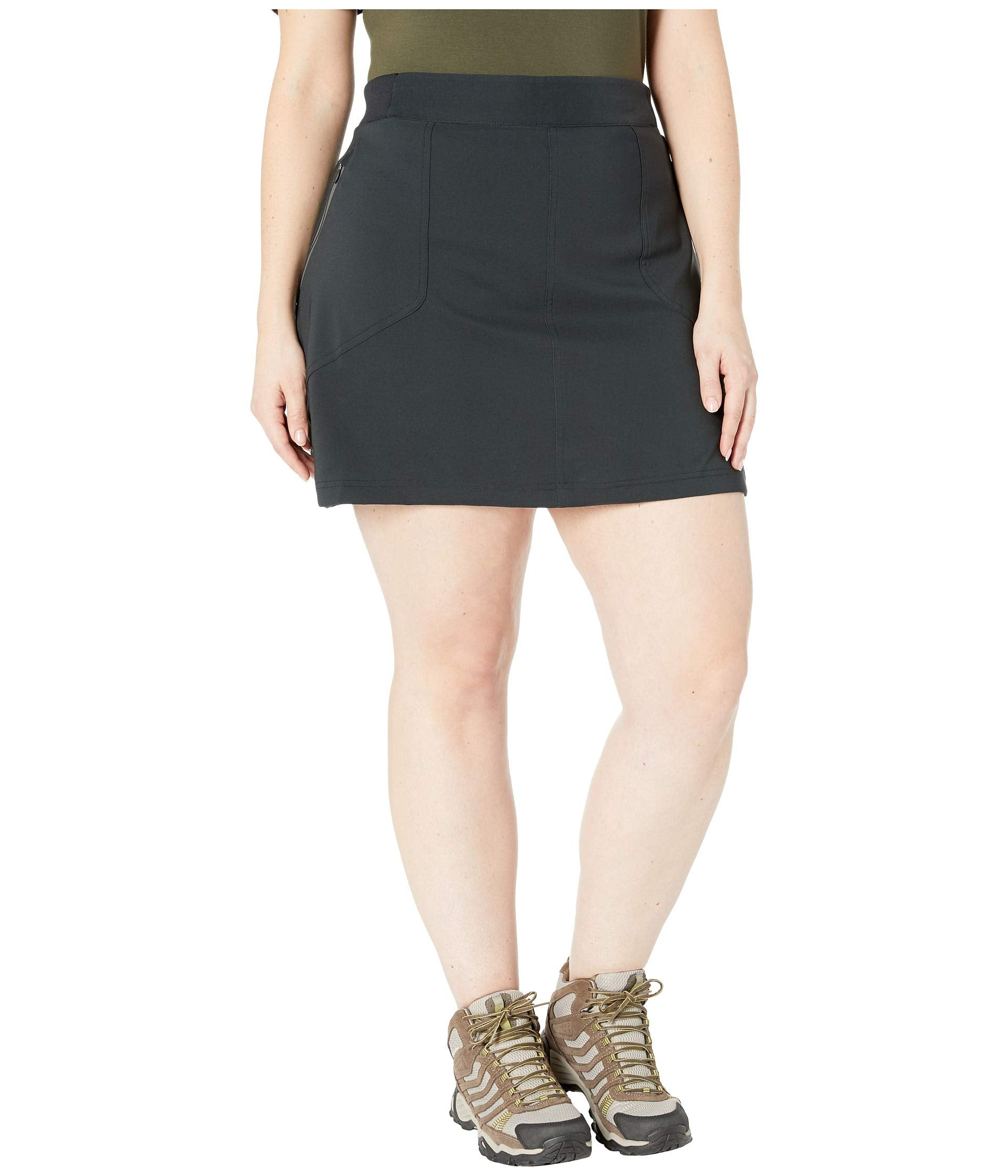Plus Size Bryce Canyon™ Skort