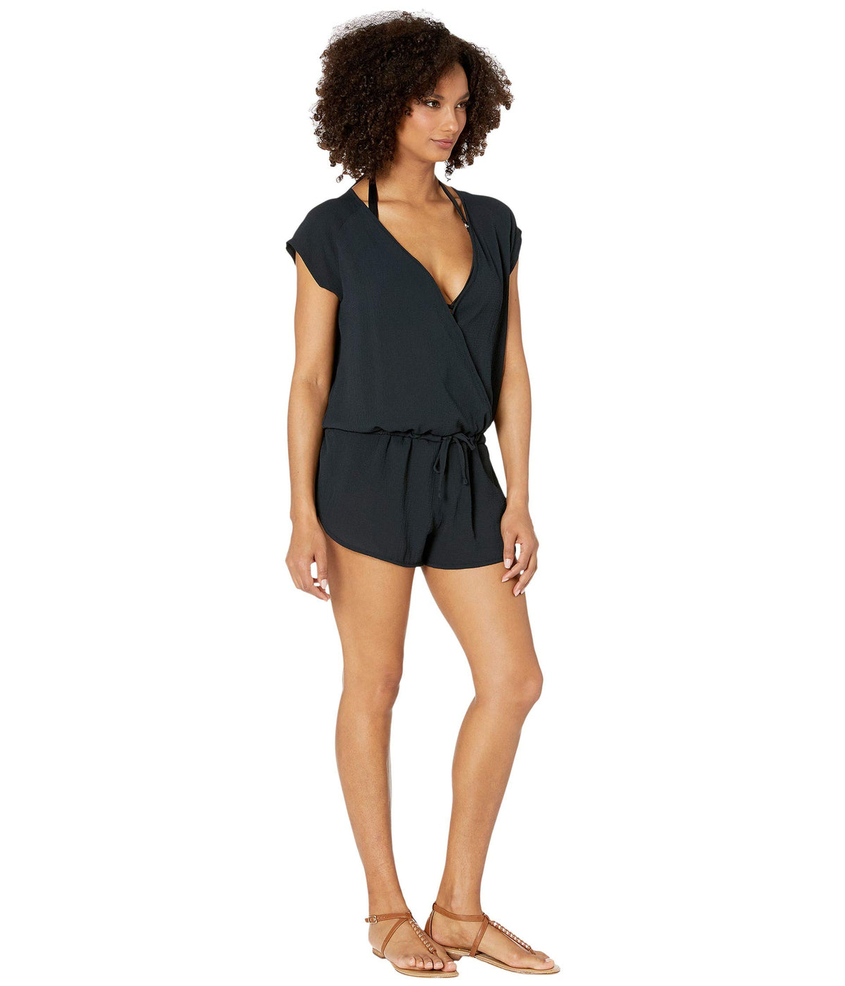 Romper Cover-Up