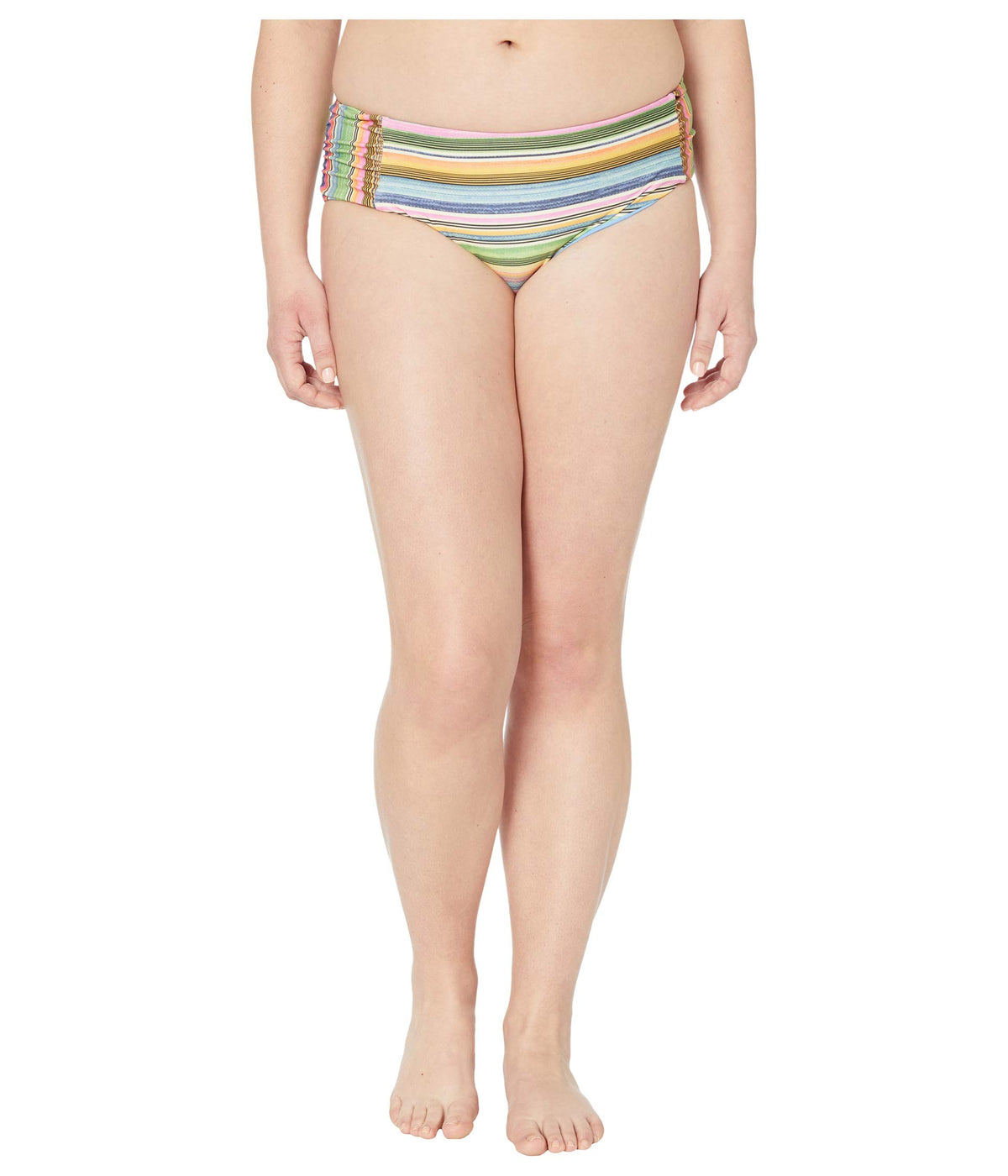 Plus Size East Village Hipster Bottoms