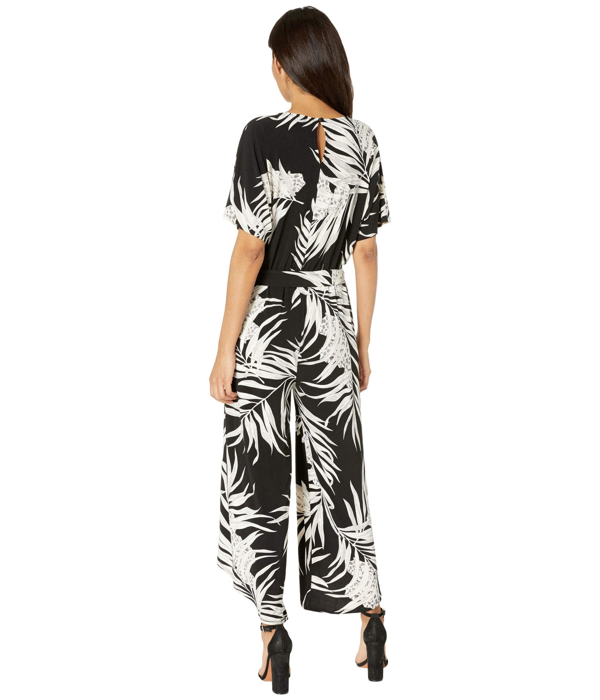 Dolman Sleeve Jumpsuit