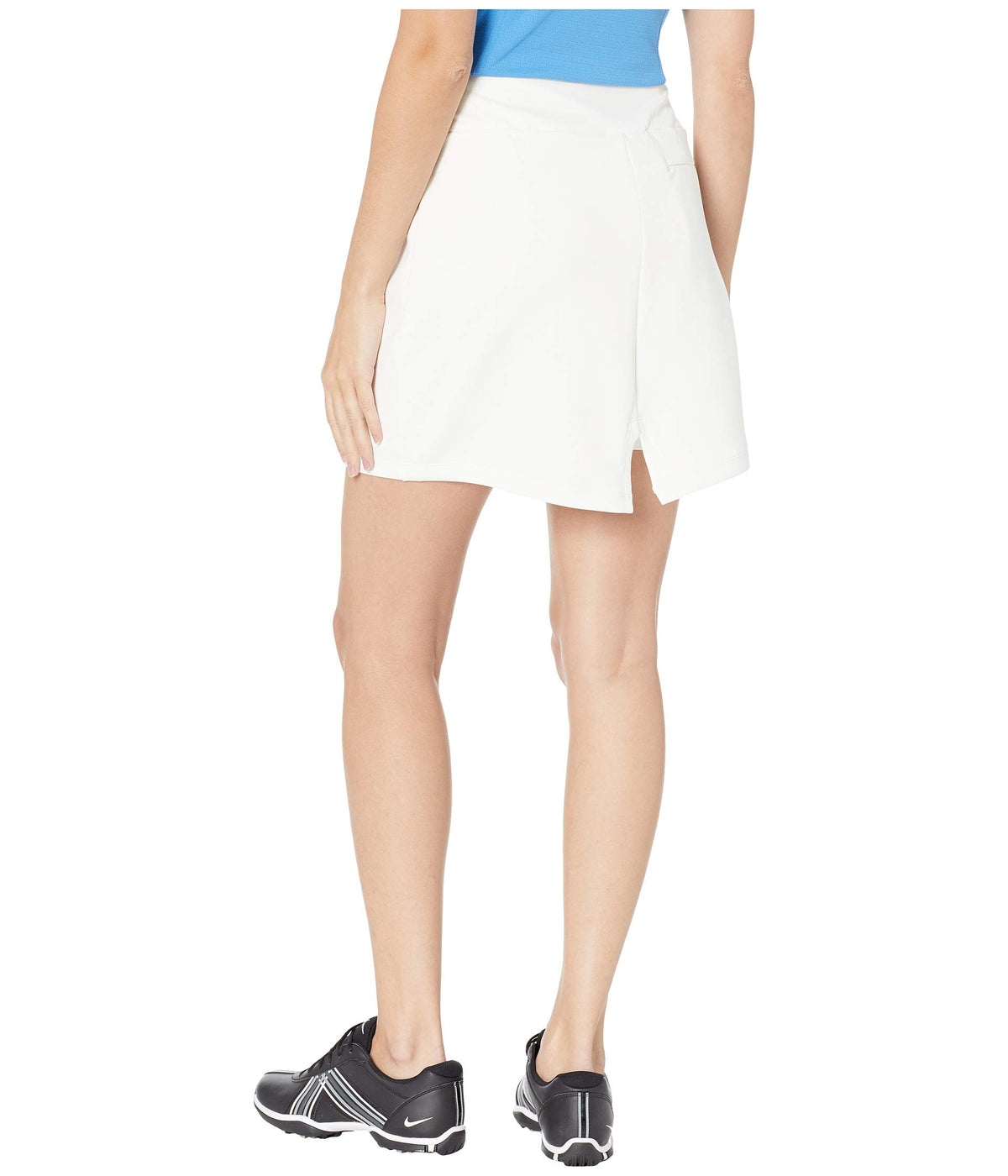 "Flex Statement 17"" Skirt"