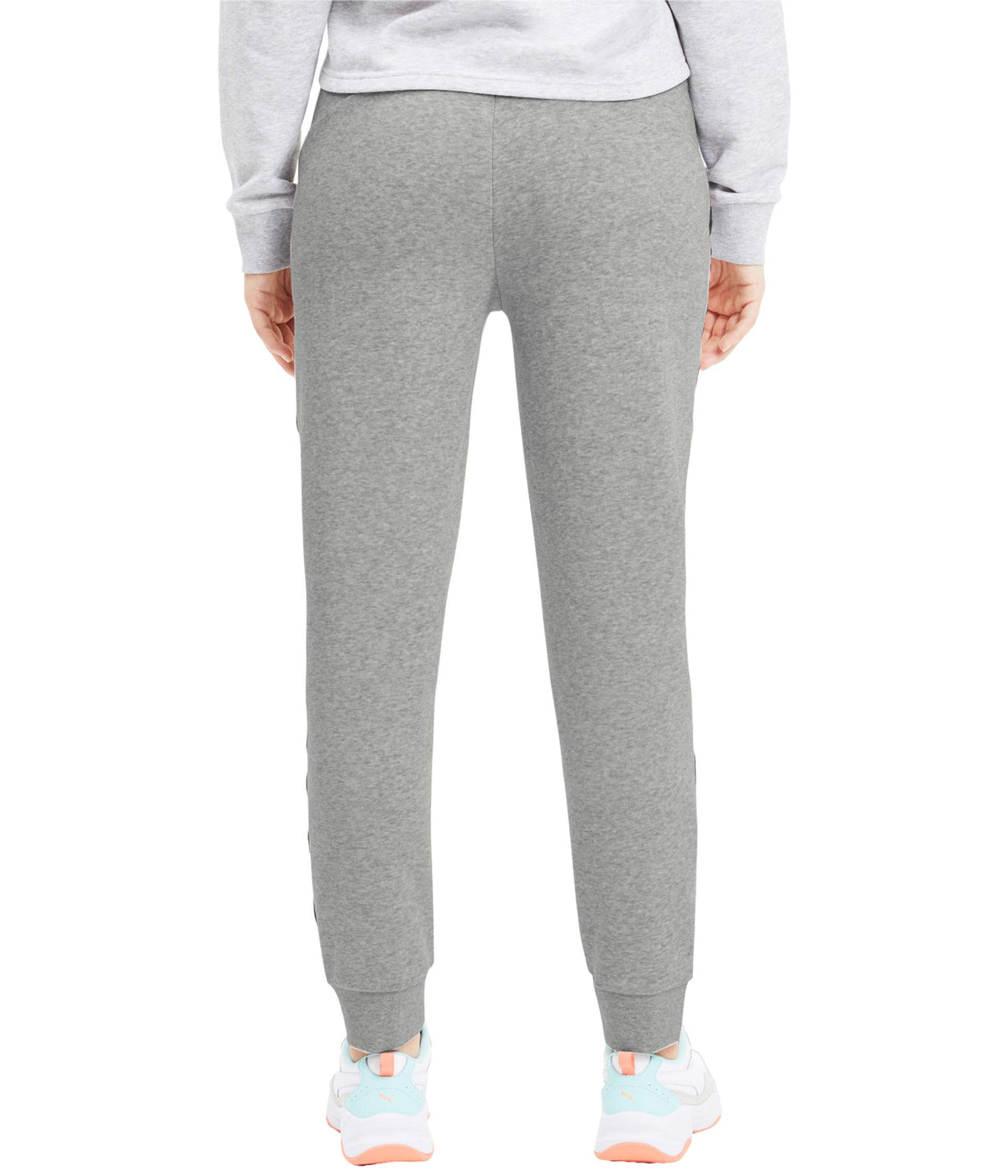 Amplified Fleece Pants