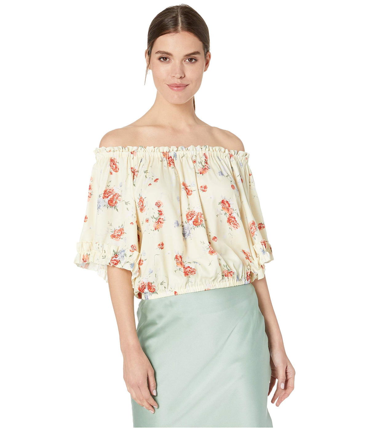 Ginnie Off Shoulder Top