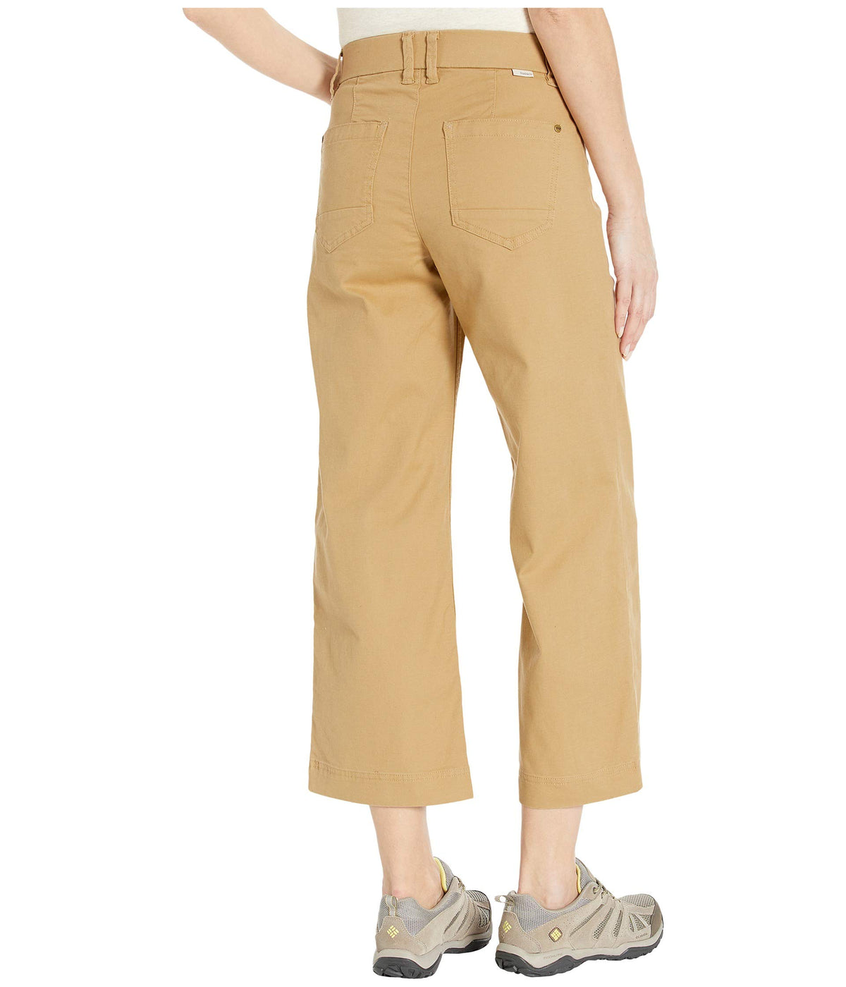 Earthworks Wide Leg Pants