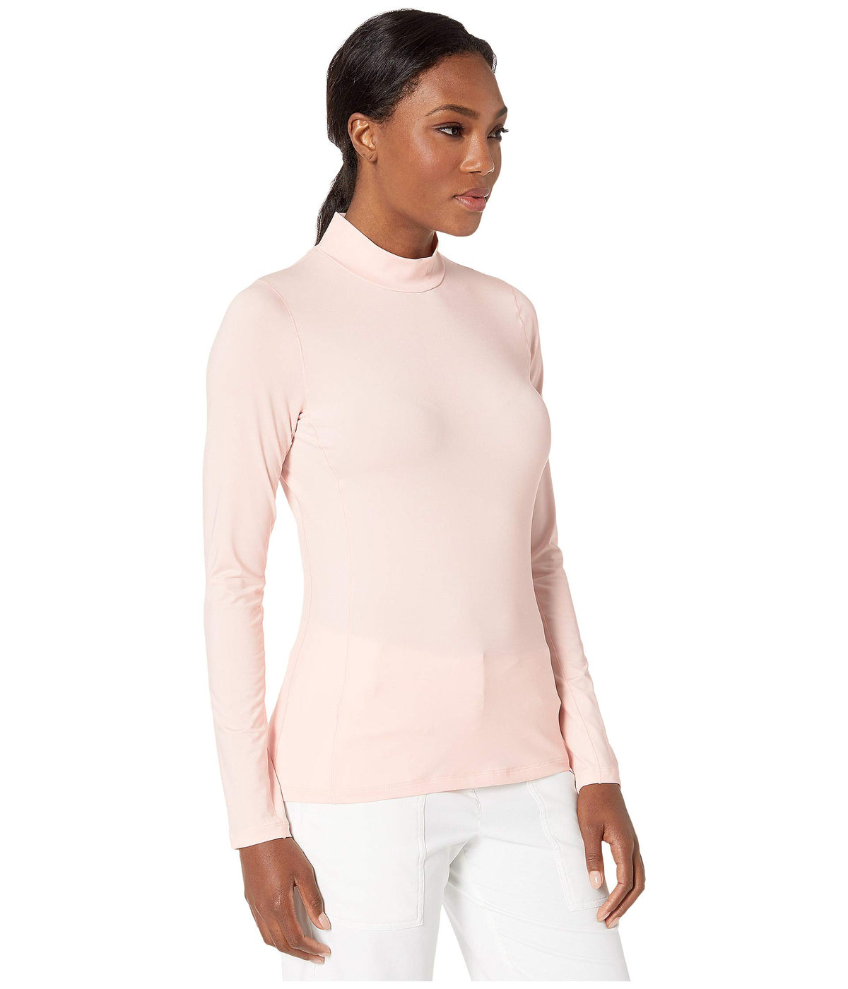 Dry-Fit UV Long-Sleeve Golf Top