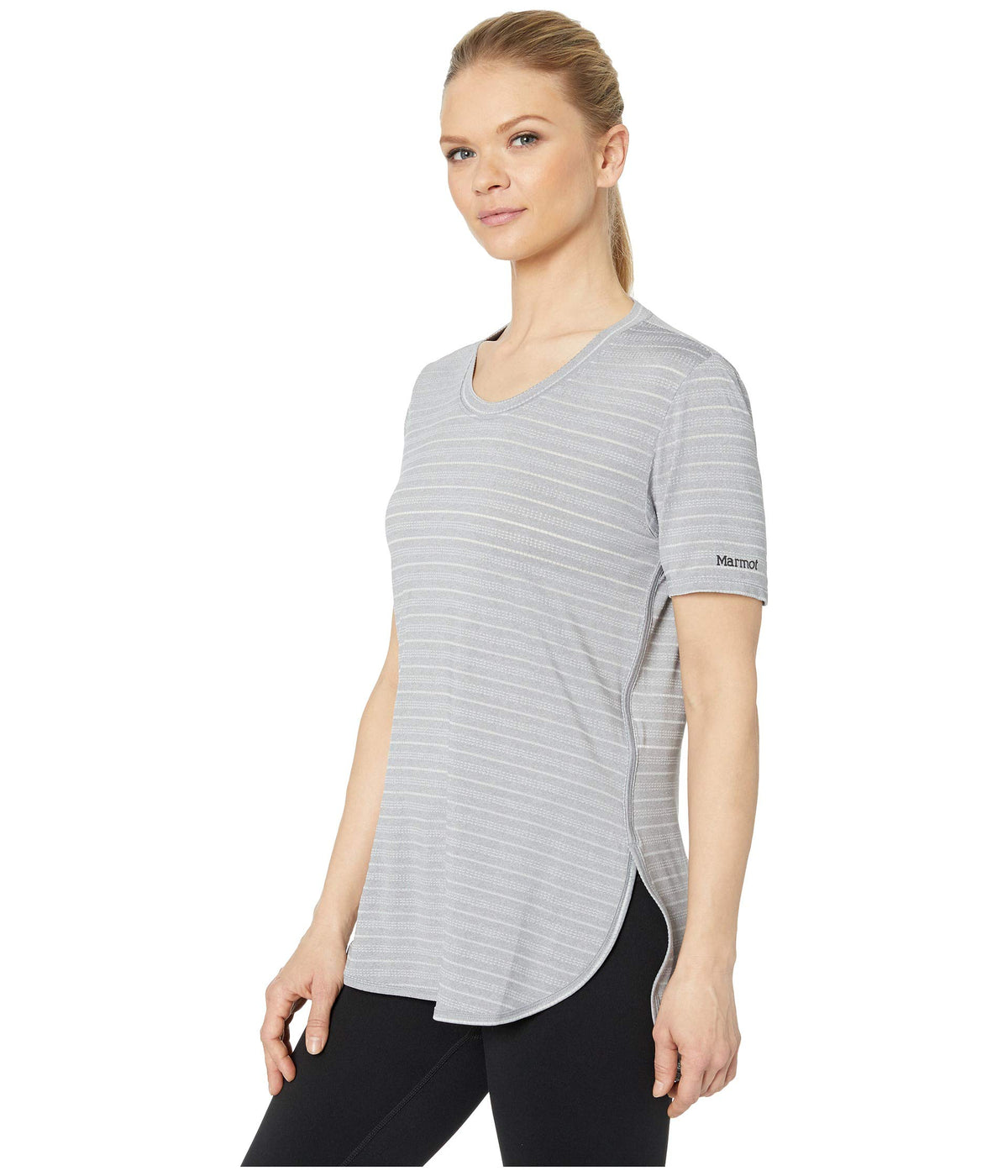 Ellie Short Sleeve Tee