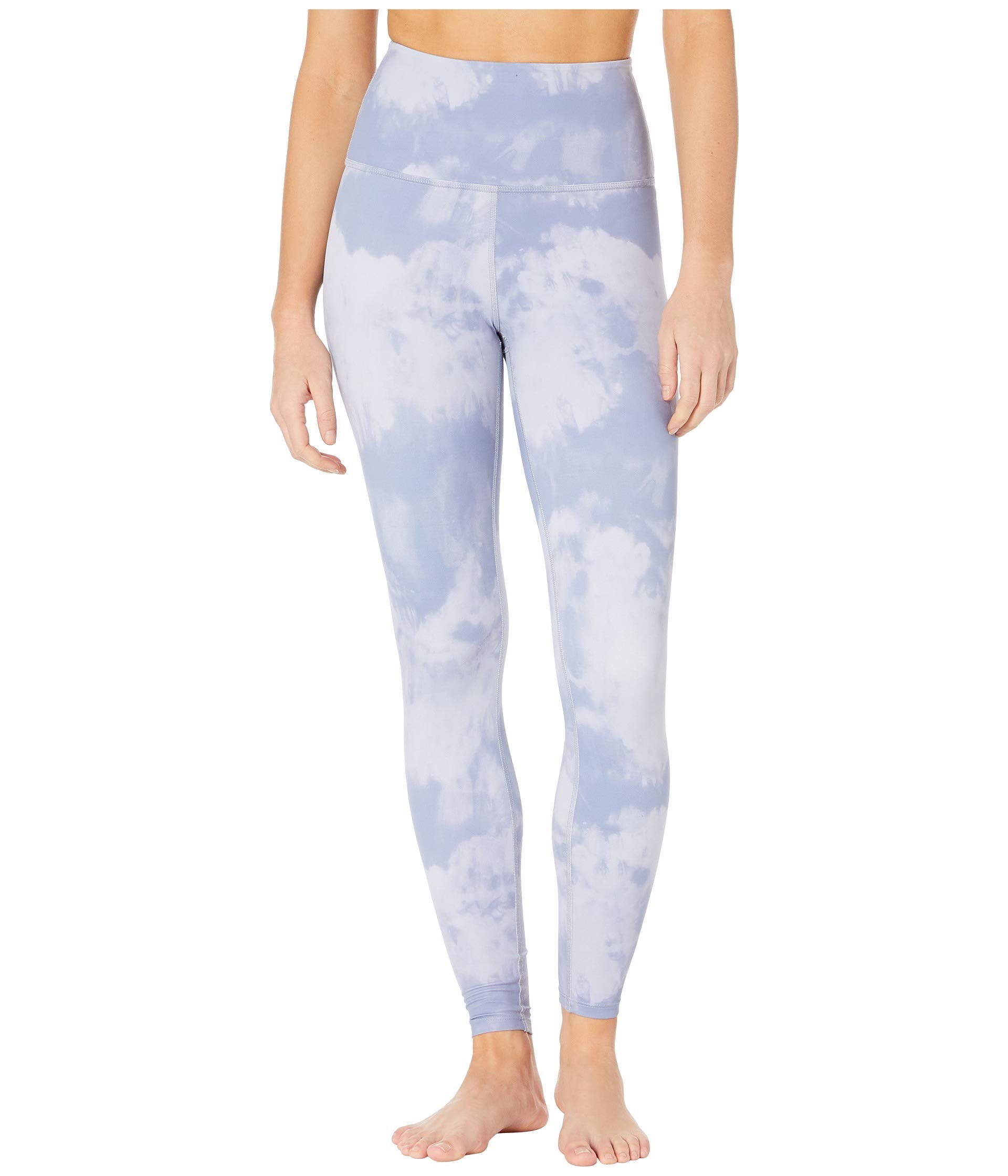 Olympus High Waisted Midi Leggings