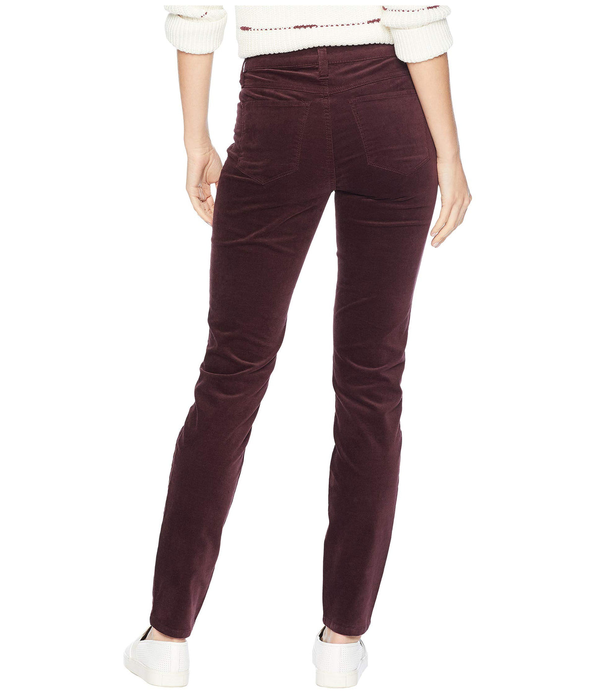 Five-Pocket Jeggings