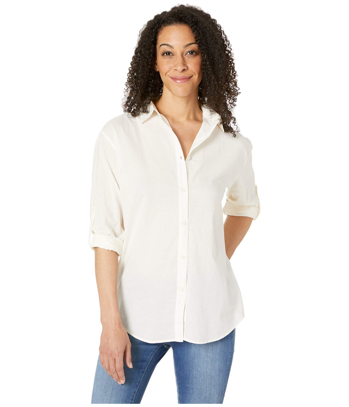 Long Sleeve Desercana Top