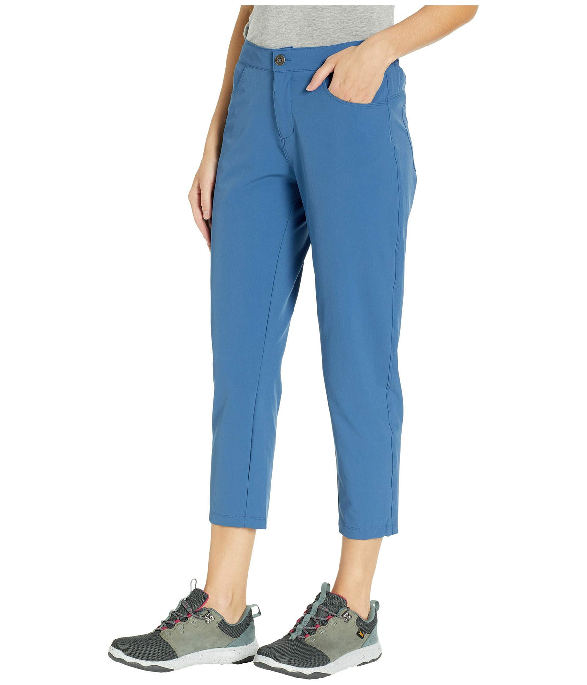 Crissy Field Crop Pants