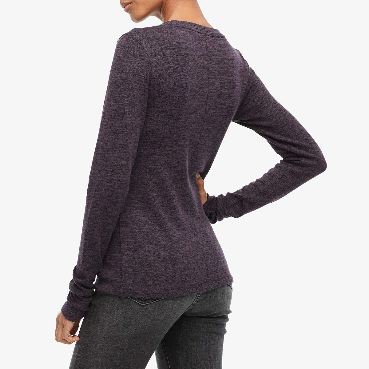 Jane Slim Long Sleeve